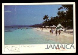 C338 JAMAICA - RESORT BEACH ST. ANN - Giamaica