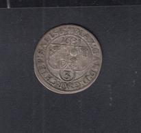 Österreich Salzburg Maximilian Gandolph Von Künburg 3 Kreuzer 1681 - Oesterreich