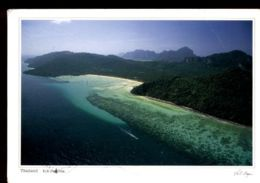 C363 THAILAND - KOH PEE PEE - Tailandia