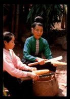 C365 VIETNAM - BLACK THAI PEOPLA IN SON LA PROVINCE / ETHNIE THAI NOIR SON LA - Vietnam