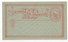 TARGETA POSTAL - Dominicaine (République)