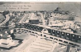 Cpa Chicago Century Of Progress  Northerly Island - Chicago