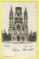 * Laken - Laeken (Brussel - Bruxelles) * (Nels, Série 1, Nr 7) L'église De Laeken, Kerk, Church, Kirche, Rare, Old - Laeken