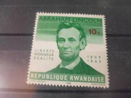 RWANDA  YVERT N°92 ** - Rwanda