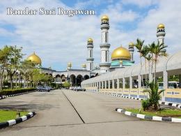Bandar Seri Begawan Brunei - Brunei