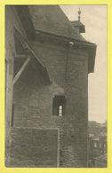 * Ecaussines Lalaing (Hainaut - La Wallonie) * (Nels) Vieux Chateau D'Ecaussines, Fenetre Du XIII Siècle - Ecaussinnes