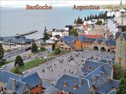 Bariloche Argentinien - Argentinien