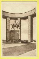 * Nieuwpoort - Nieuport (Kust - Littoral) * (Nels) Monument Roi Albert à L'yser, Arch J. De Ridder, Sculpt K. Aubroeck - Nieuwpoort