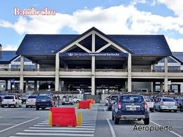 Bariloche Argentinien Airport - Argentinien