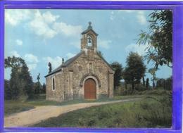 Carte Postale 35. Saint-Méen-le-Grand  Très Beau Plan - France