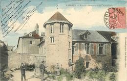 LANGRES - L'évêché, Bureaux De La Chancellerie - Langres