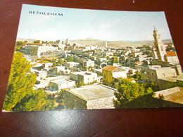 B710   Betlemme Vista Parziale Non Viaggiata - Israele