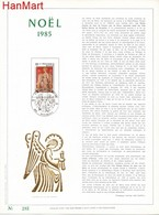 Belgium 1985 Mi 2249 First Day Cover ( CAMFR ZE3 BLG2249 ) - België