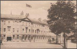 Pulteney Street, Bath, Somerset, C.1910s - Frith's Postcard - Bath