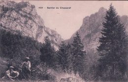 Sentier Du Chasseral (4928) - BE Berne