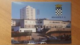 Porto Oporto Boavista Stadium Postcard Cartolina Stadio Stadion AK Carte Postale CP Stade Estadio - Calcio