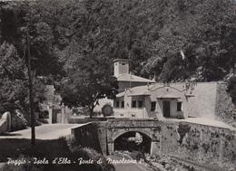 Poggio, Isola D'Elba - Ponte Di Napoleone 1° - Livorno