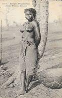 Afrique Occidentale - Jeune Femme Cérère - Collection Fortier A.O.F. - Carte N° 1177 Non Circulée - Afrique