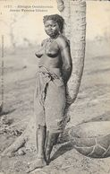 Afrique Occidentale - Jeune Femme Cérère - Collection Fortier A.O.F. - Carte N° 1177 Non Circulée - Africa