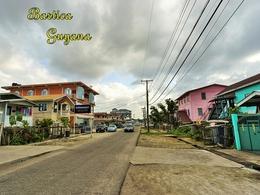 Bartica Guyana - Ansichtskarten