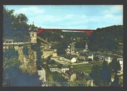 Luxembourg - Faubourg Du Pfaffenthal Et Pont G.-D. Charlotte - Luxembourg - Ville