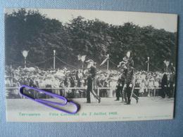 Léopold II : Fête Coloniale Du 2 Juillet  1905 - Familles Royales