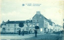 Aalst - Gentschestraat - Aalst