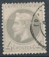 N°27 NUANCE ET OBLITERATION - 1863-1870 Napoléon III. Laure