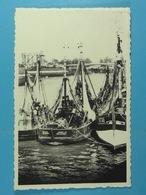 Nieuport Le Port De Haven - Nieuwpoort