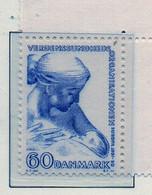 PIA -DANIMARCA - 1960 : 10° Riunione Del Comitato Europeo Dell' O.M.S.   - (Yv 393) - Salute