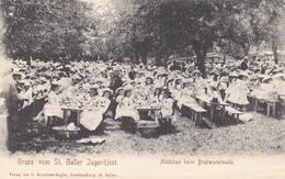 Sankt Gallen Jugendfest - SG St. Gall