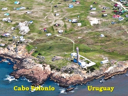 Cabo Polonia Uruguay - Uruguay
