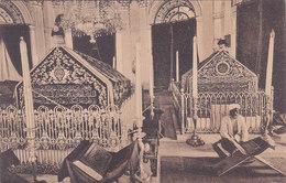 Turquie Constantinople Tombeaux Des Sultans Mahmoud II Et Abdul Ul Aziz - Turchia