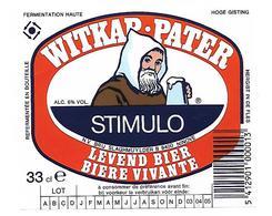 BELGIQUE / ETIQUETTE BIERE / BR. SLAGHMUYLDER - NINOVE - Beer