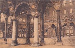 Turquie Constantinople Ste Sophie La Galerie éditeur Rochat N°1119 - Turquie