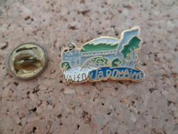 PIN'S   VILLE  VAISON LA ROMAINE - Cities