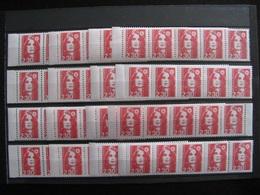 TB Lot De Timbres De France, Neufs . Faciale =  58 Euros ( Surtaxes Non Comptées). - Collections (sans Albums)