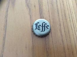 """Capsule De Bière """"Leffe R"""" Sans L'abbaye (bière Belge) - Bière"""