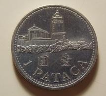 Portugal Macau 1 Pataca 1998 - Portugal