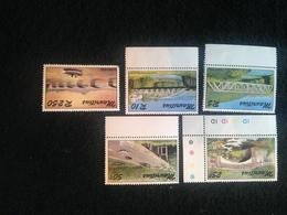 Mauritius Bridges - Maurice (1968-...)