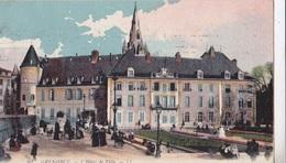 GRENOBLE L'HOTEI DE VILLE   VG   AUTENTICA 100% - Grenoble