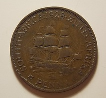 South Africa 1 Penny 1928 - South Africa