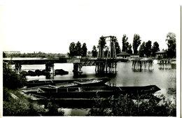 Speyer (Rhénanie-Palatinat) - Zone Française D'occupation En Allemagne - Ecole Des Ponts Sur Le Rhin - Speyer