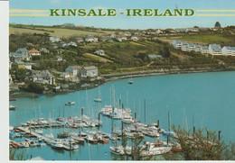 CP - PHOTO - KINSALE - 2/204 - - Irlande