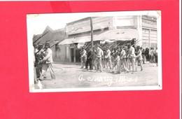 Révolution Mexicaine - Mexican Revolution:  Ciudad Juarez - Mexique