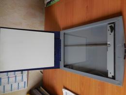 Scanner à Plat Canon N67 Pour Documents 21x29.7 Avec Câble, CD D'installation Et Manuel Pour Window Avant 10 - Autres Collections