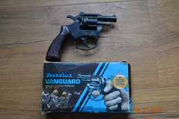 REVOLVER VANGUARD - Armes Neutralisées