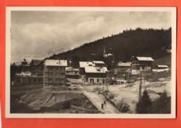 VALM-17 Montana Entrée De La Station. Dubost 982.  Non Circulé - VS Valais