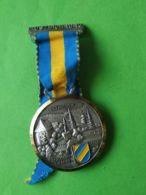SVIZZERA  Premio Granichen - Medaglie