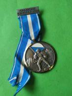 SVIZZERA  Giornata Dello Sport Obfelden 1973 - Medaglie